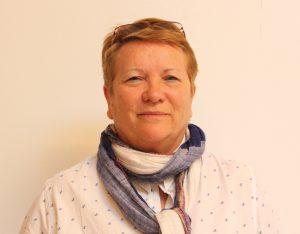 Marie-Noëlle CHEVALIER