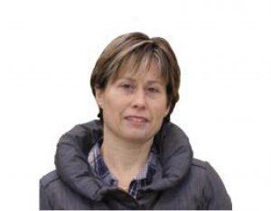Anita LE MERRER