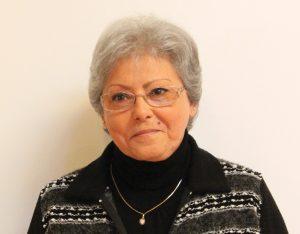 Nicole NORMAND