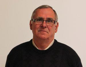 Robert DE BRYE