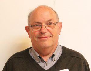 Bernard VAUQUELIN