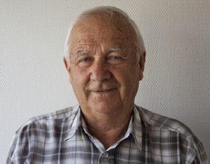 Jacques HEUGHEBAERT