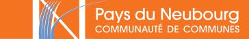 Communauté de communes du Pays du Neubourg
